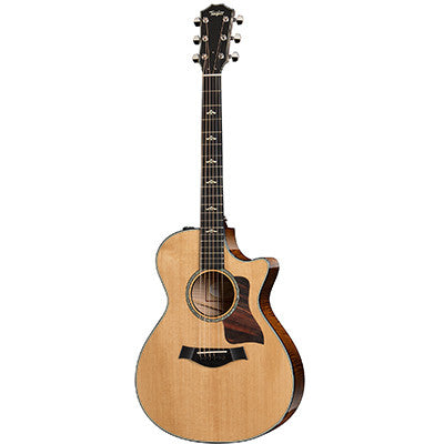 Taylor 612ce - Quest Music Store