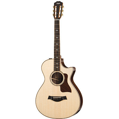 Taylor 812ce 12-Fret - Quest Music Store