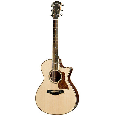 Taylor 812ce - Quest Music Store
