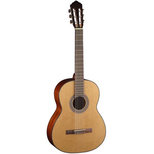 Cort AC200 NAT Natural Classical Acoustic Guitar