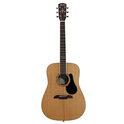 Alvarez Artist AD60 Acoustic Guitar - Quest Music Store