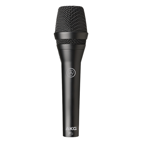 AKG P5i - Quest Music Store