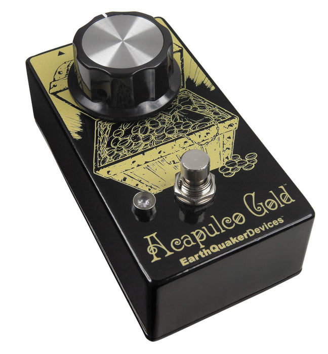 EarthQuaker Acapulco Gold V2 Fuzz - Quest Music Store