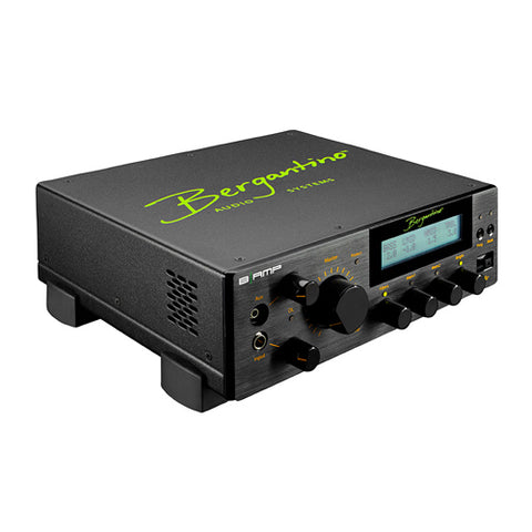 Bergantino B|Amp Bass Amplifier - Quest Music Store