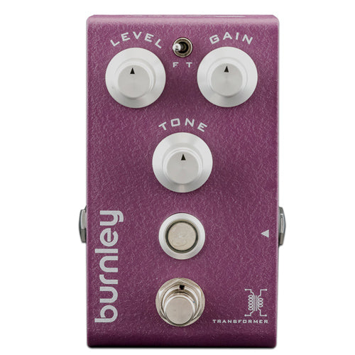 Bogner Burnley V2 Distortion