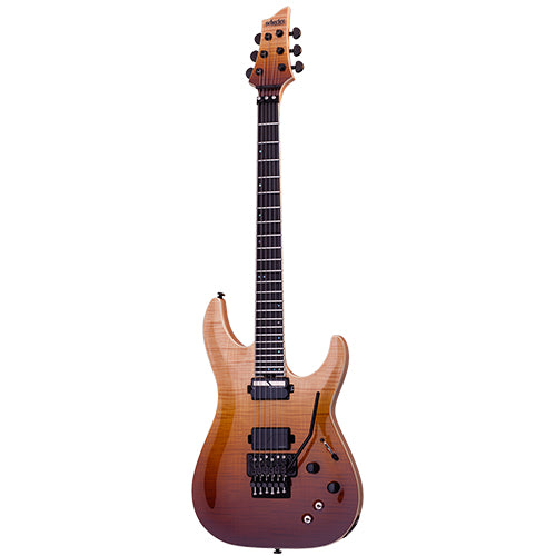 Schecter C-1 FR S SLS Elite Antique Fade Burst