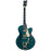 Schecter Coupe Dark Emerald Green