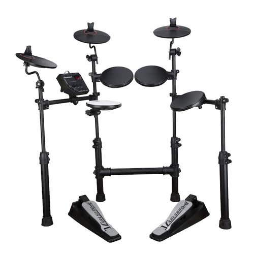 Carlsbro 7-Piece Electronic Drum Set