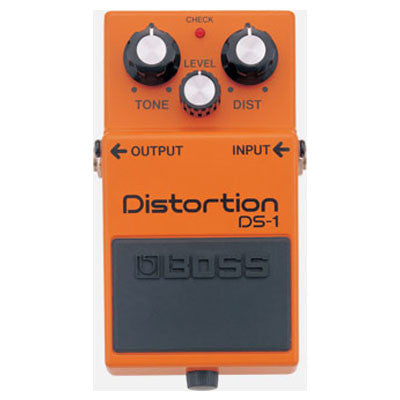 Boss DS-1 Distortion - Quest Music Store