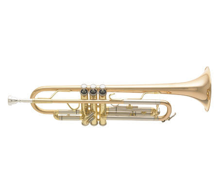 Eastman ETR420 Bb Trumpet - Quest Music Store