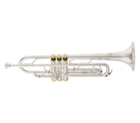 Eastman ETR520GS Bb Trumpet - Quest Music Store