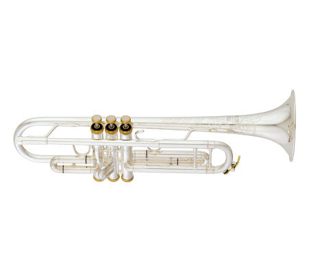 Eastman ETR822GS Bb Trumpet - Quest Music Store