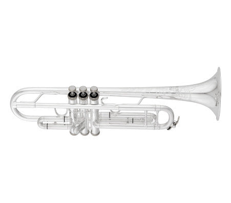 Eastman ETR822S Bb Trumpet - Quest Music Store