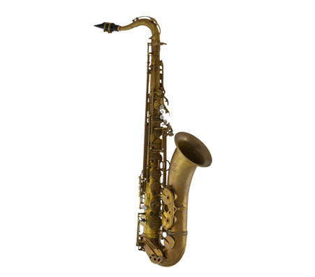 Eastman ETS652RL 52nd Street Tenor Saxophone - Quest Music Store