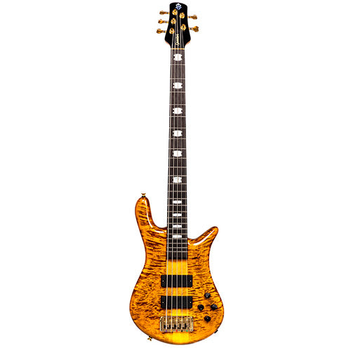 Spector Euro5 LT, Tiger Eye Gloss