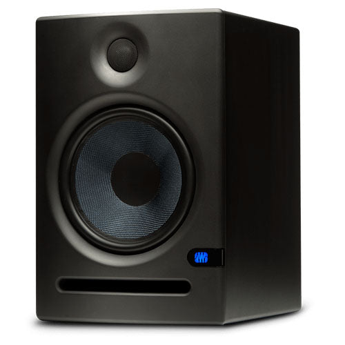 PreSonus Eris E8 XT 2-way 8'' Active Studio Monitor with Wave Guide