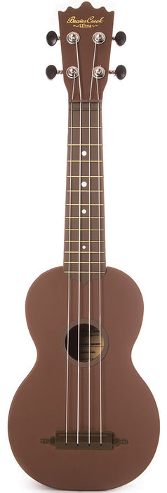 Beaver Creek Soprano Ukulele - Quest Music Store