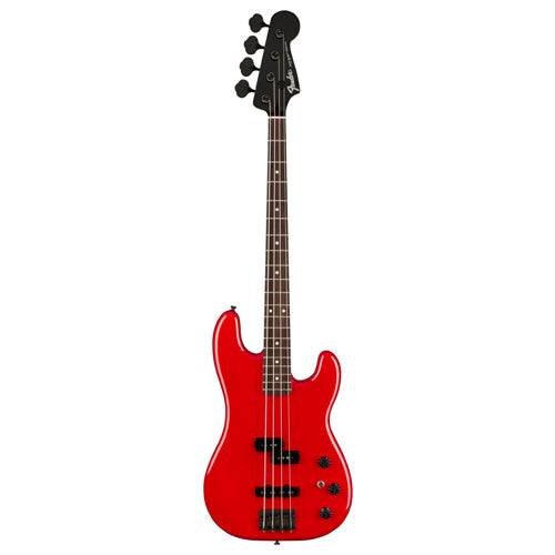 Fender Boxer Series Precision Bass, Torino Red