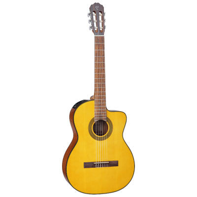 Takamine GC1CE-NAT - Quest Music Store