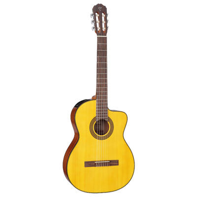 Takamine GC3CE-NAT - Quest Music Store