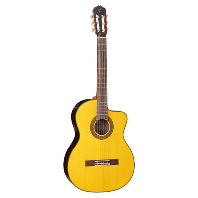 Takamine GC5CE-NAT - Quest Music Store