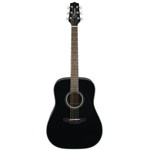 Takamine GD30-BLK Deadnought Acoustic Guitar