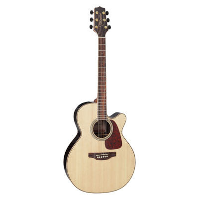 Takamine GN93CE-NAT - Quest Music Store
