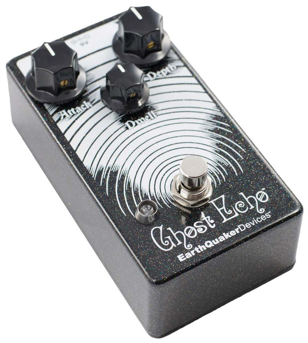EarthQuaker Ghost Echo Reverb V3 - Quest Music Store