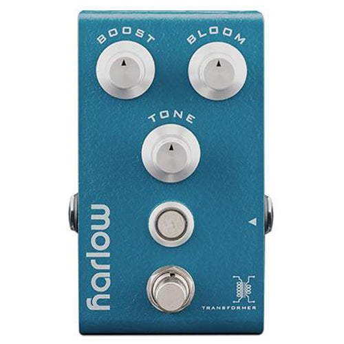 Bogner Harlow V2 Boost w/ Bloom