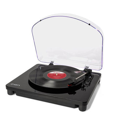 ION Classic LP - USB Conversion Turntable for Mac & PC - Quest Music Store