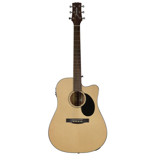 Jasmine JD36CE-NAT Acoustic Guitar