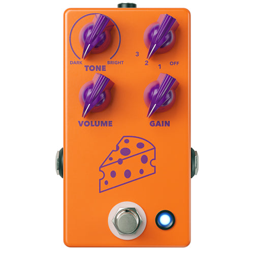 JHS Cheese Ball Distortion / Fuzz