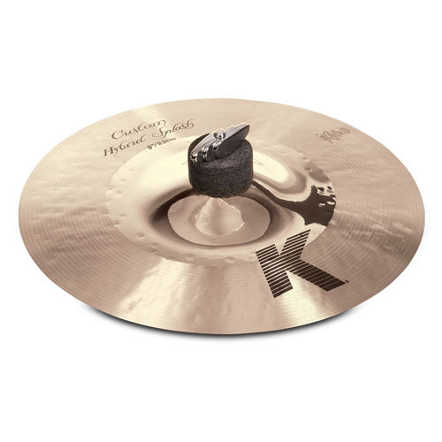Zildjian K Custom Hybrid Splash - 11""