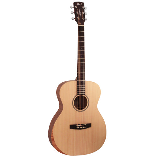 Cort Luce Bevel Cut Acoustic Guitar