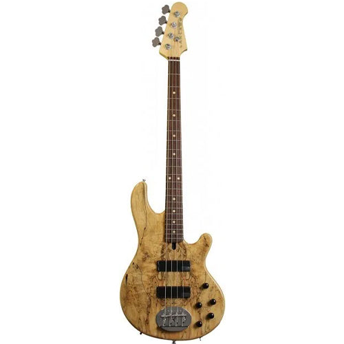 Lakland 44-01 Deluxe, Spalted Maple
