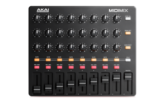 Akai Professional MIDI Mix