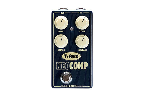 T-Rex Effects - Neo Comp Compressor