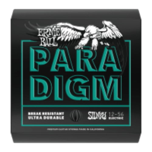 Ernie Ball 2026EB Paradigm Not Even Slinky Electric Guitar Strings 12-56 - Quest Music Store
