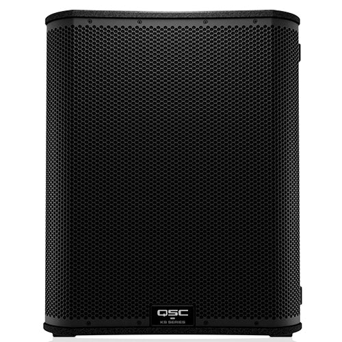 QSC KS118 3600w Active Subwoofer