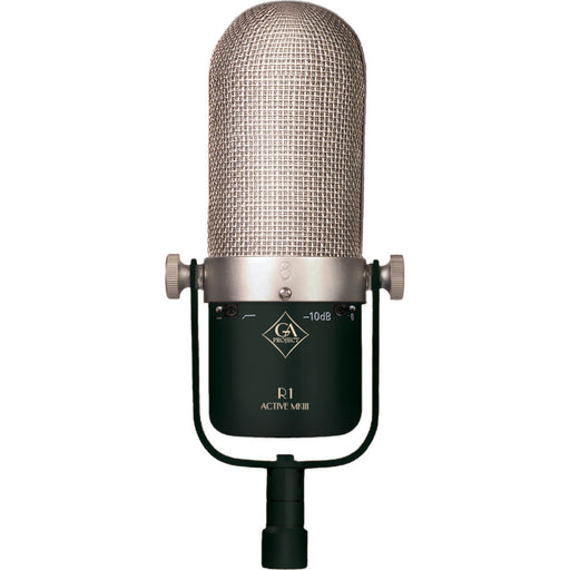 Golden Age Project R1 Active Mk III Ribbon Microphone