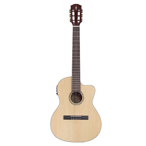 Alvarez Regent RC26HCE Classical Guitar - Quest Music Store
