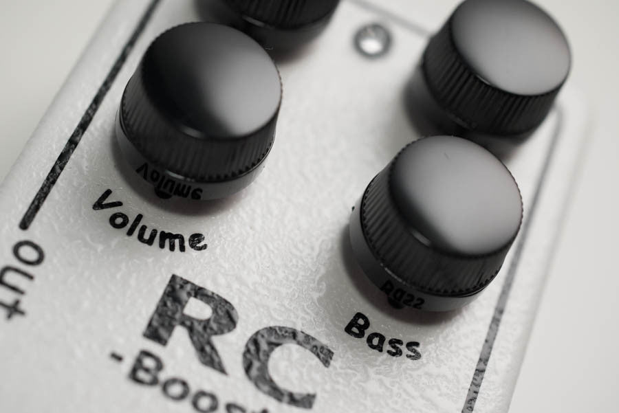 Xotic Effects - RC Booster
