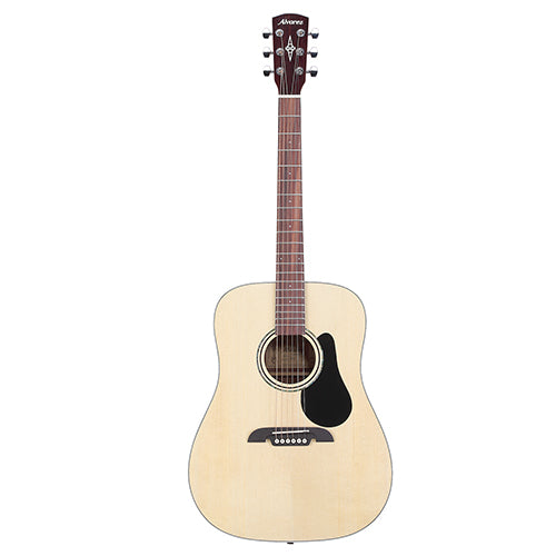 Alvarez Regent RD26 Acoustic Guitar - Quest Music Store