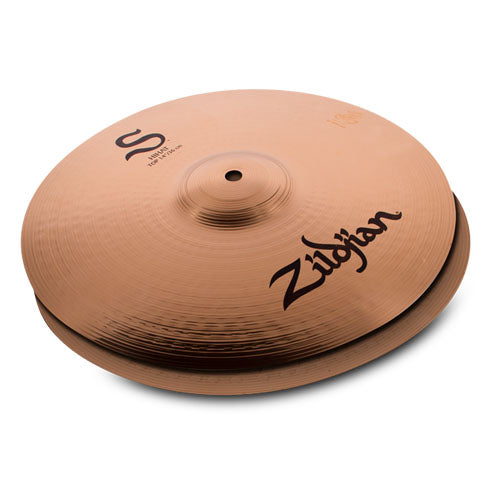 Zildjian S Series Hi Hats - 14""