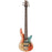 Ibanez SR1600DW SR Premium 5-String Bass with Gigbag - Autumn Sunset Sky