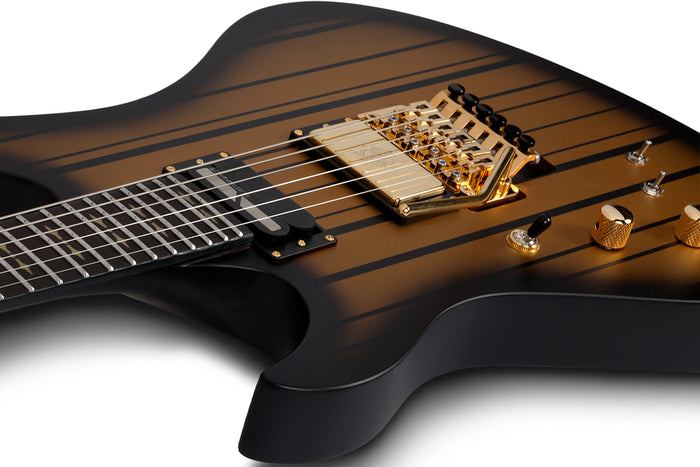 Schecter Synyster Custom-S LH