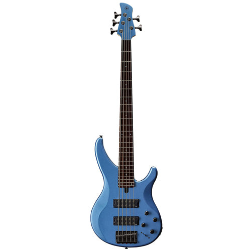 Yamaha TRBX305-FTB 5 String Bass - Factory Blue
