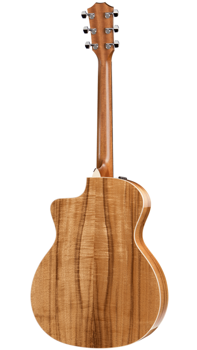 Taylor 214ce Koa Back and Sides
