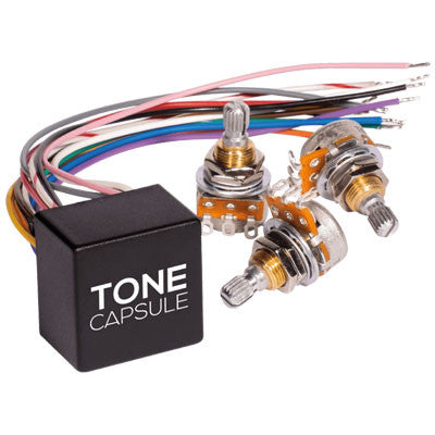 Darkglass Electronics - Tone Capsule - Quest Music Store