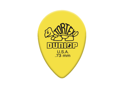 Dunlop Tortex Small Tear Drop Pick Pack - Quest Music Store